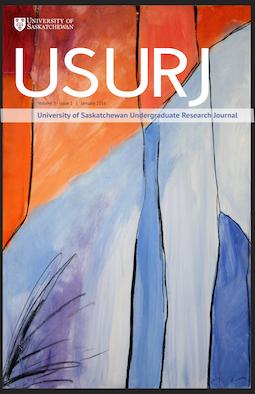 Cover for Volume 3.1. Art by Meaghan Baker